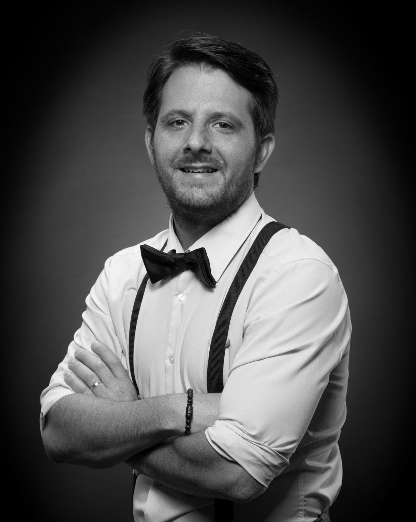 Boris Hoffarth - Hochzeitsfotograf aus Freiburg