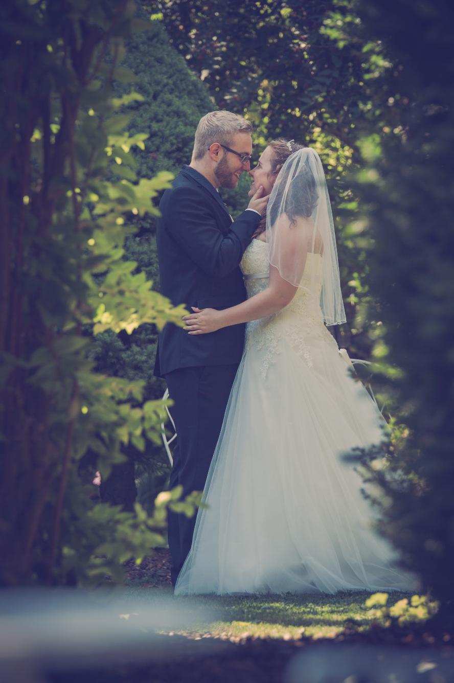 Hochzeit Fotoshooting in Ihringen