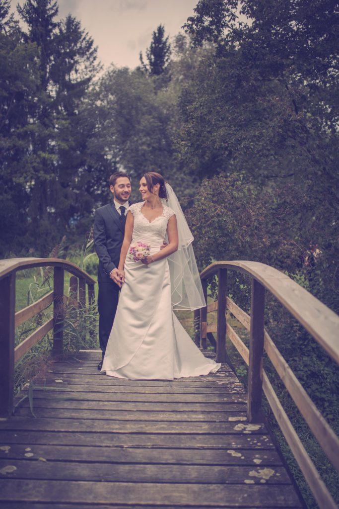Hochzeit in Biesheim