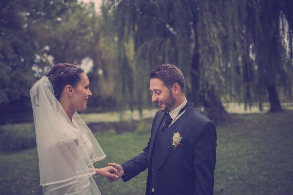 Hochzeitsbilder vom Fotografen Boris Hoffarth