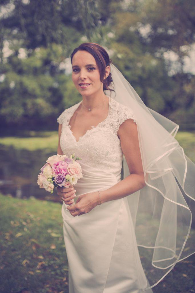 Hochzeitsshooting mit Caroline