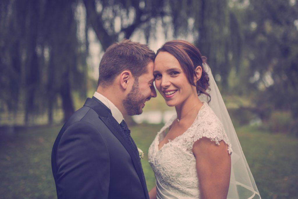 Hochzeitsshooting vom Freiburger Fotografen Boris H.